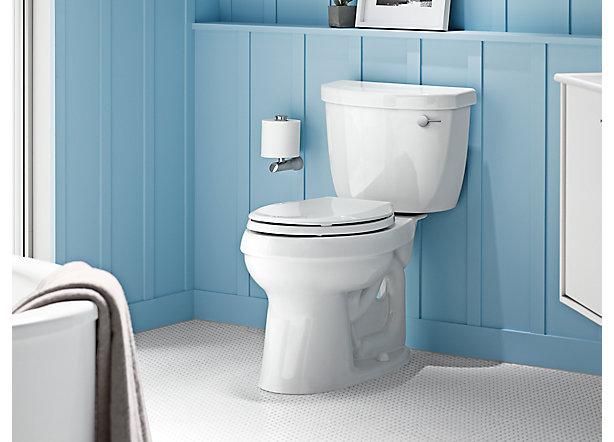 Swell Toilet Flushing Performance Kohler Gamerscity Chair Design For Home Gamerscityorg