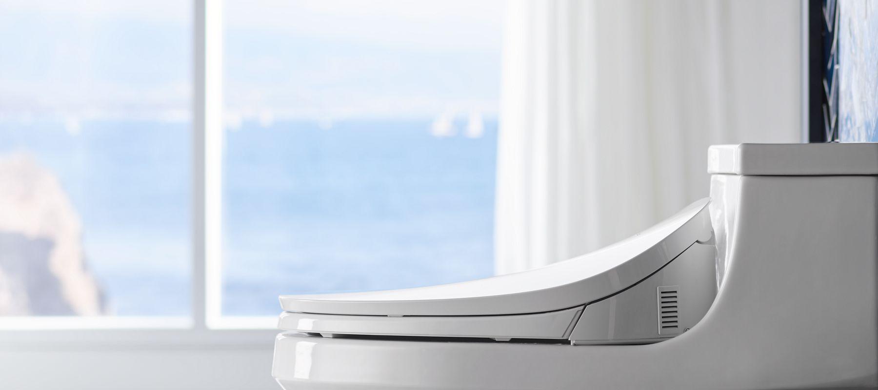 Plastic Toilet Seats Bathroom Kohler