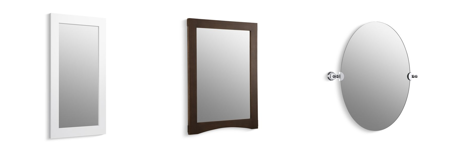 Bathroom Mirrors Kohler medicine cabinets & mirrors guide | bathroom | kohler