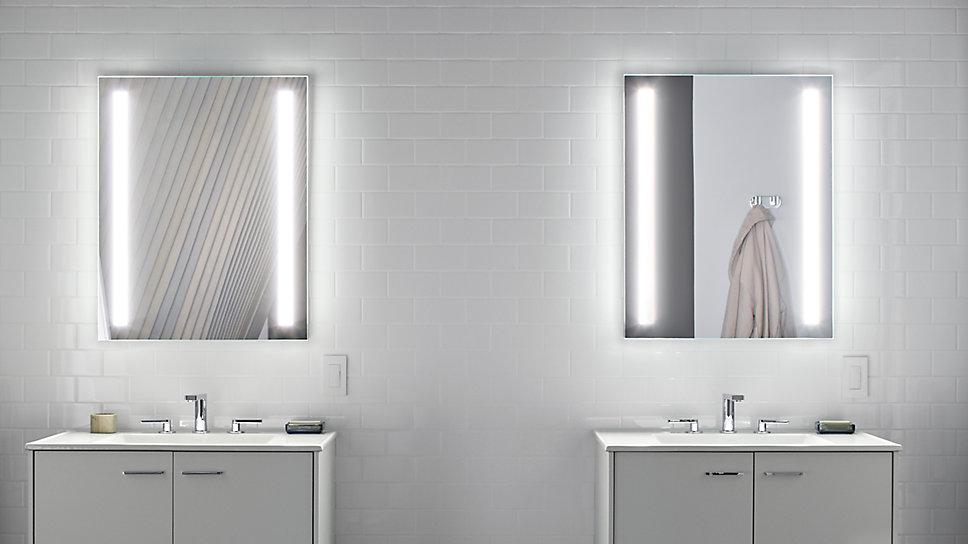 鏡面浴櫃和鏡子指南