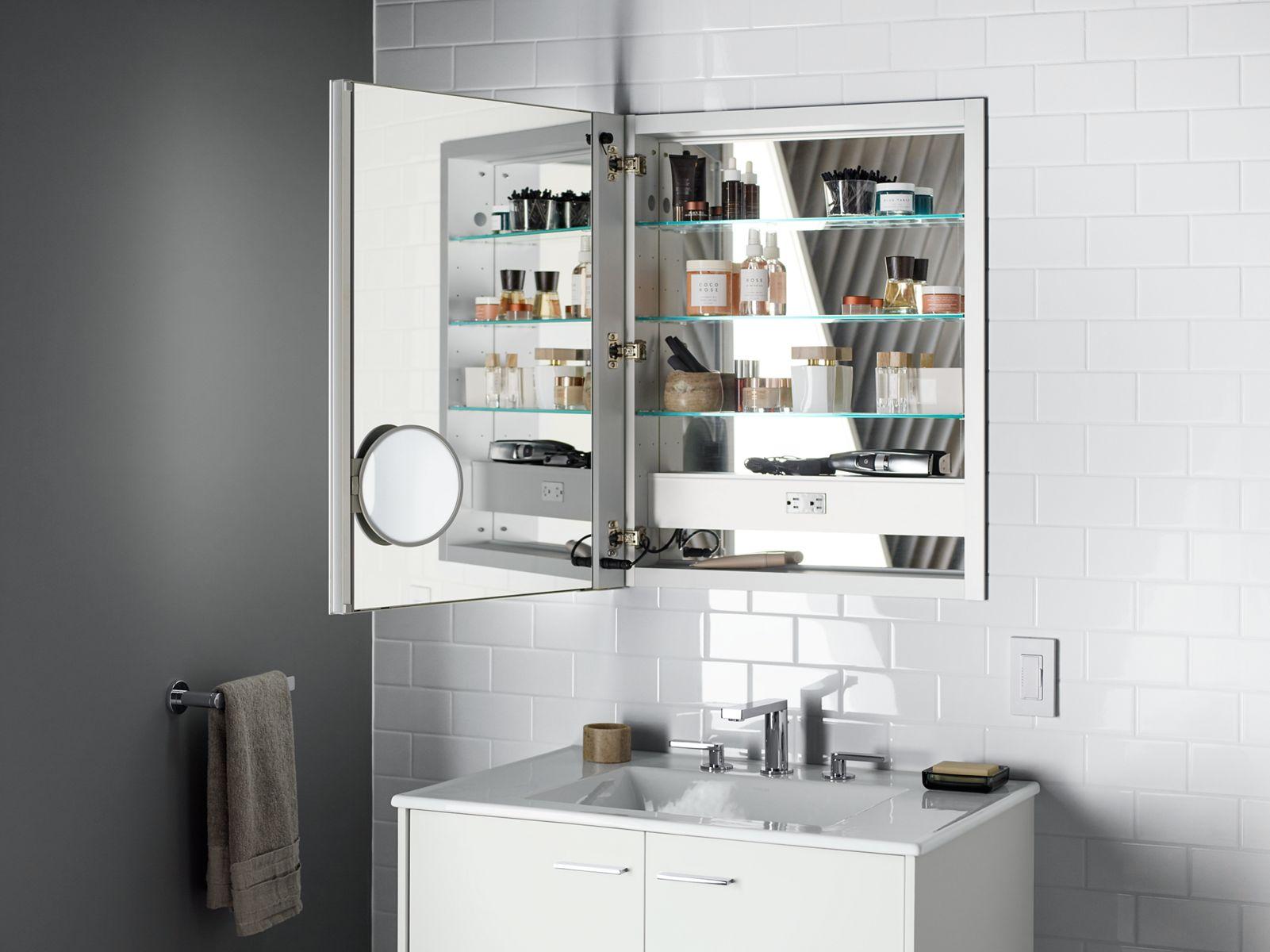 Bon Verdera™ Medicine Cabinets