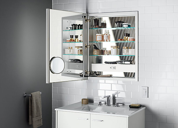 Tủ gương