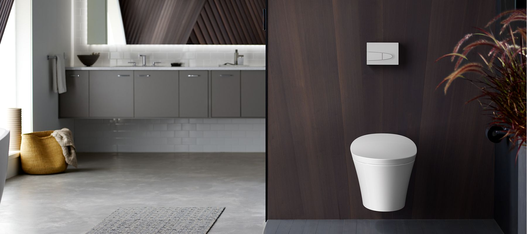 Toilets | Bathroom | KOHLER