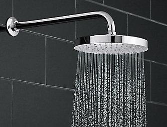 showers shower heads doors kits accessories more kohler