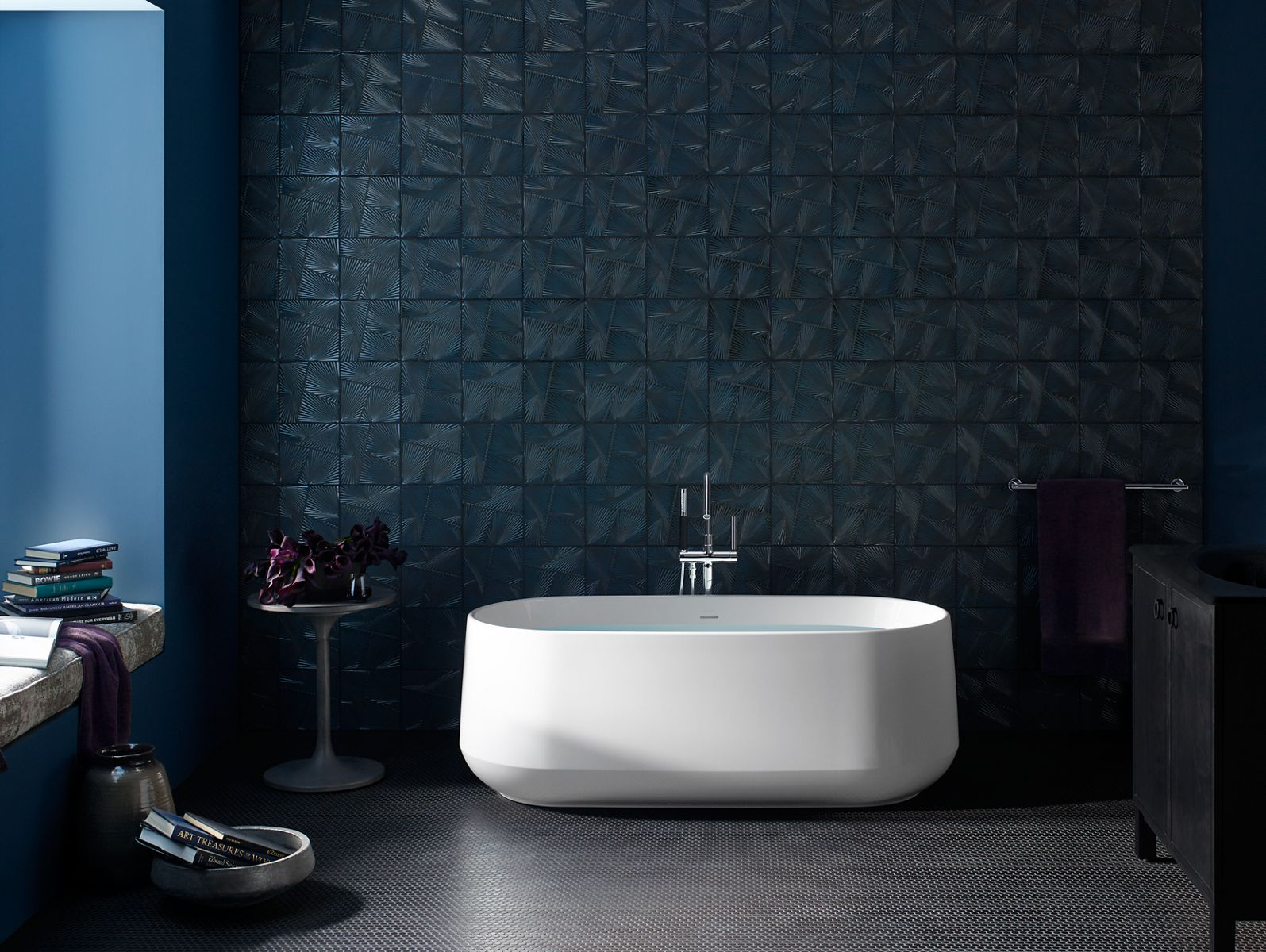 Kohler\'s New Freestanding Baths Nod to Brand\'s History Through ...