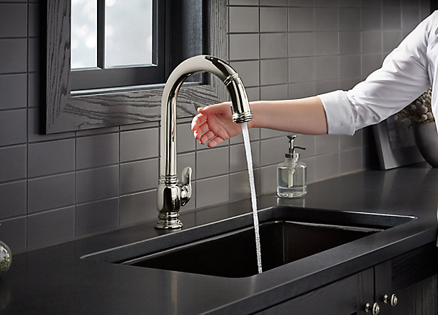 Faucets Innovations