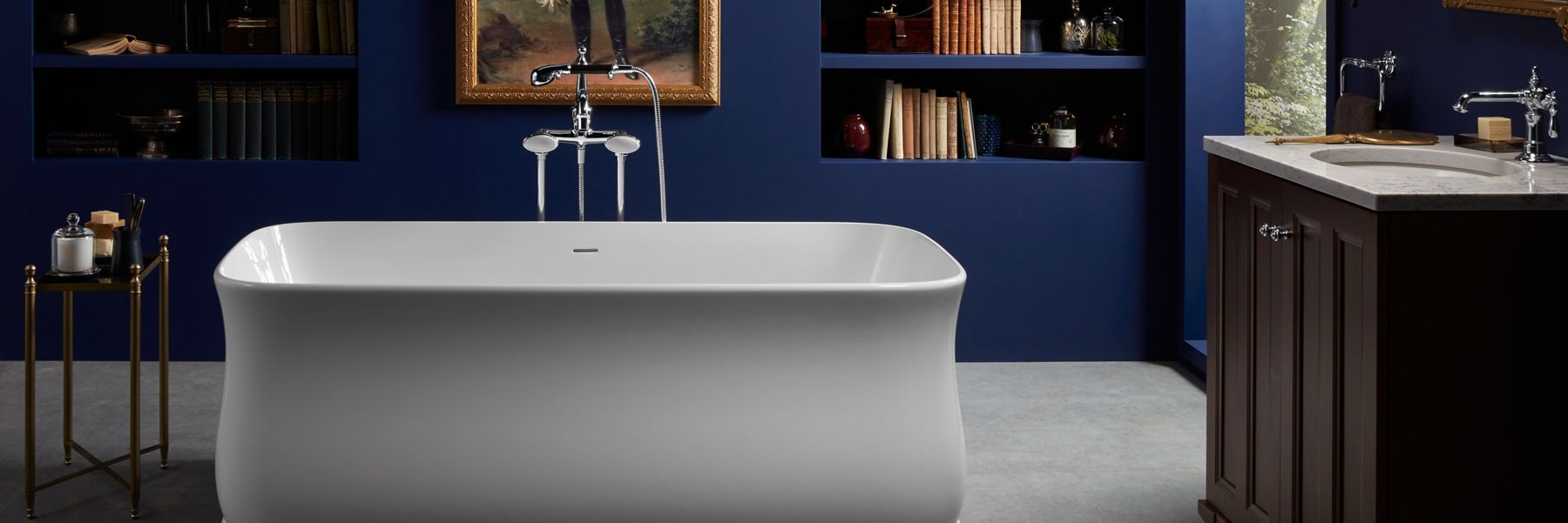 Freestanding Baths | KOHLER