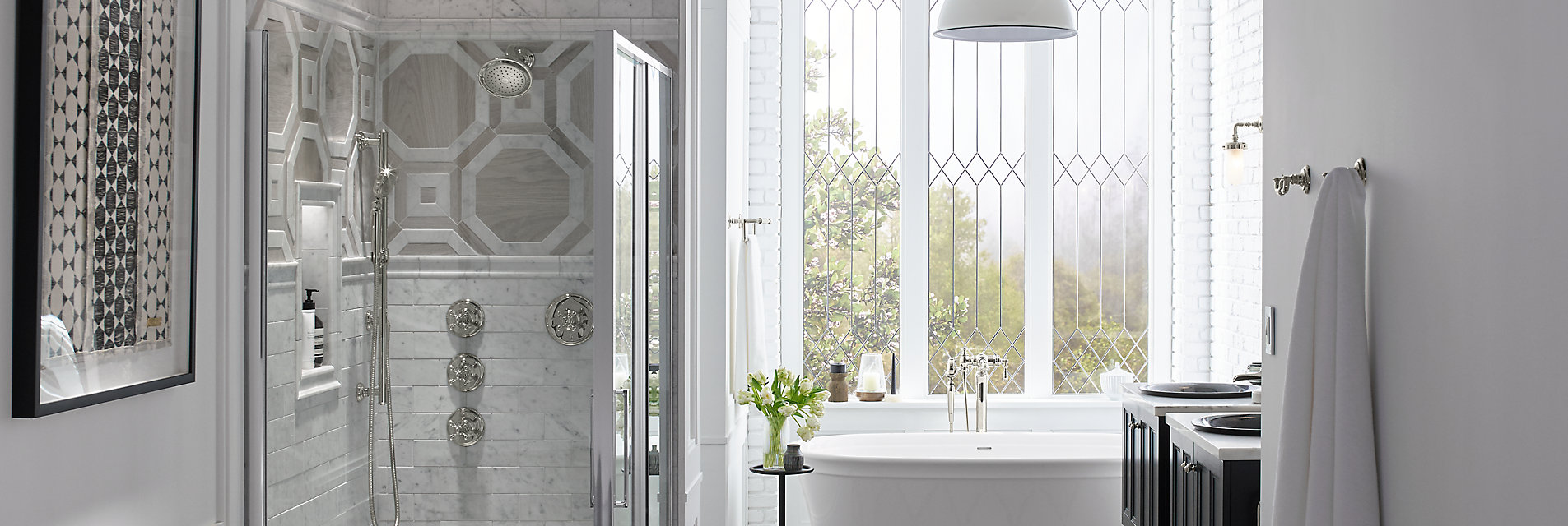 KOHLER Canada | Toilets, Showers, Sinks, Faucets and More for