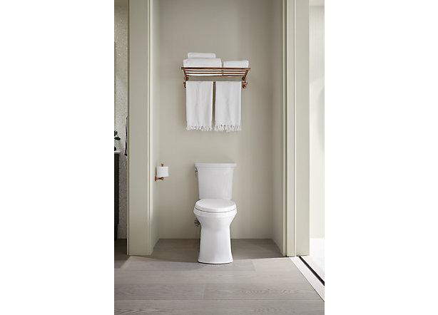 Kohler Revolution 360 Toilet Flushing Platform Offers Enhanced ...