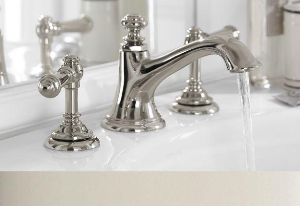 Bathroom Fixtures Kohler faucet finishes | kohler
