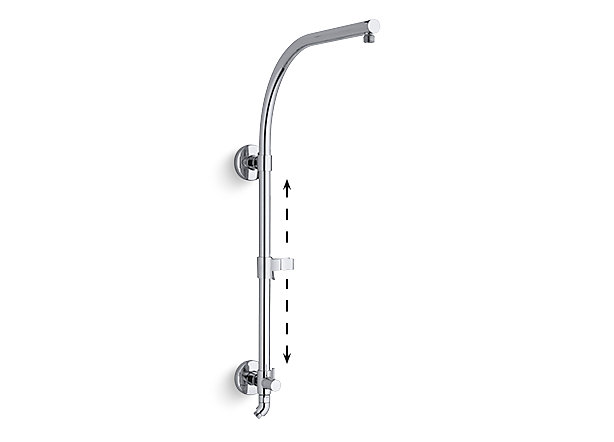 Shower Fittings