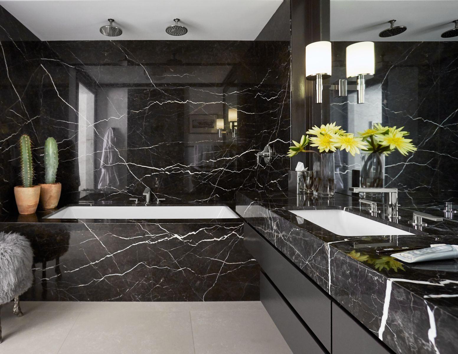 Kohler toilets showers sinks faucets and more for for Megan u bathroom tour