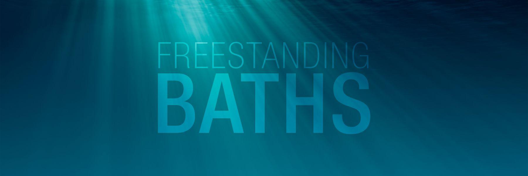 Freestanding Baths | KOHLER