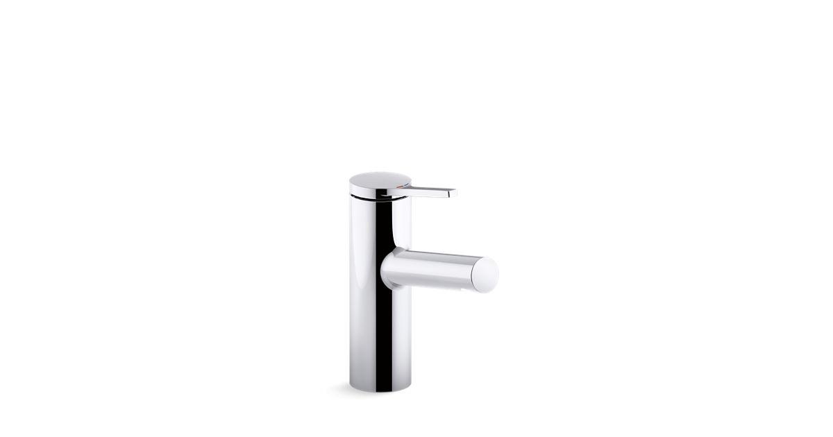 K-99491-4 | Elate Single-Handle Faucet | KOHLER