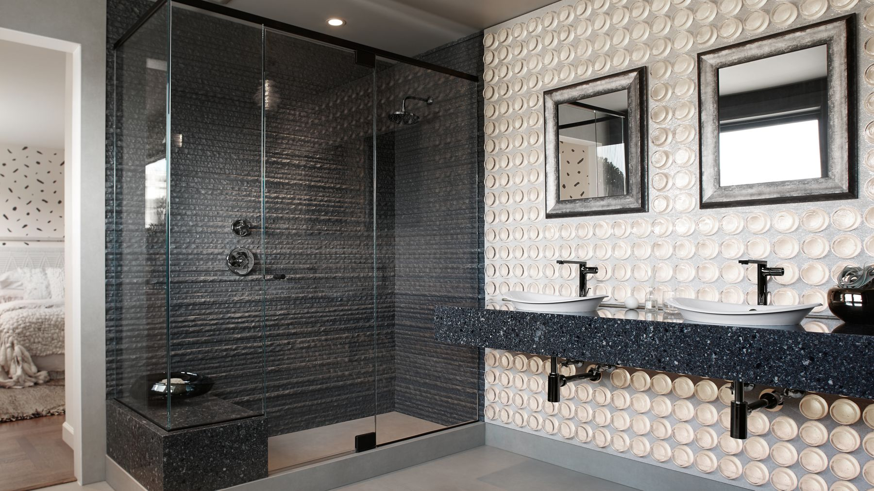 Toilets, Showers, Sinks, Faucets And More For