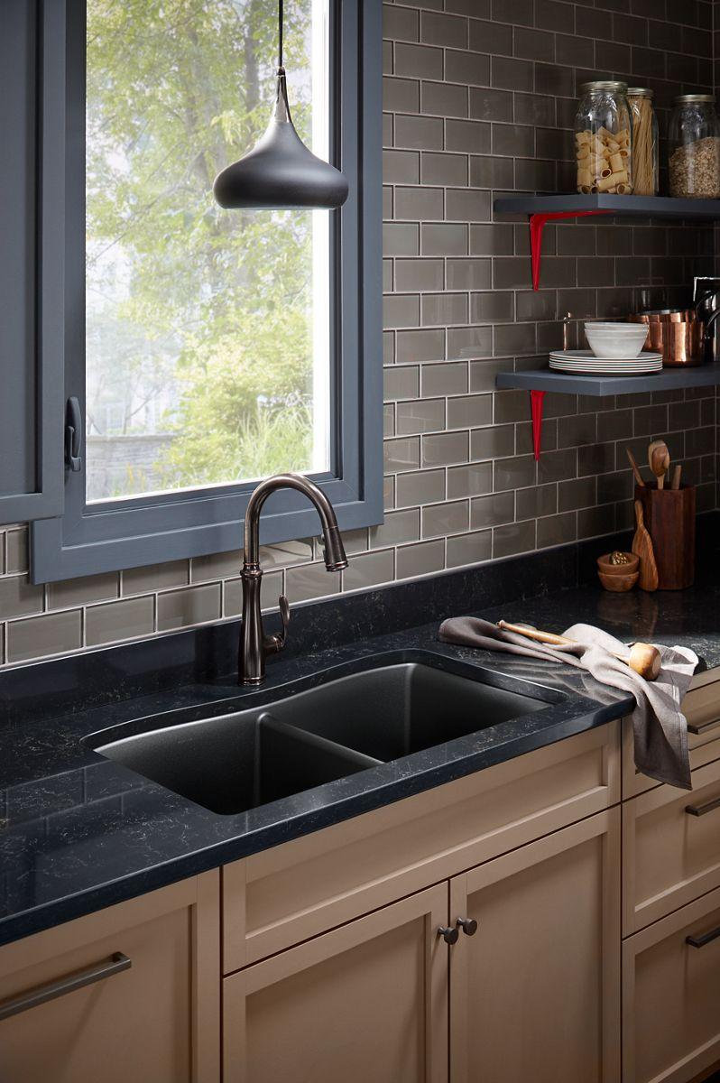 Exceptionnel Kohler Sinks | KOHLER