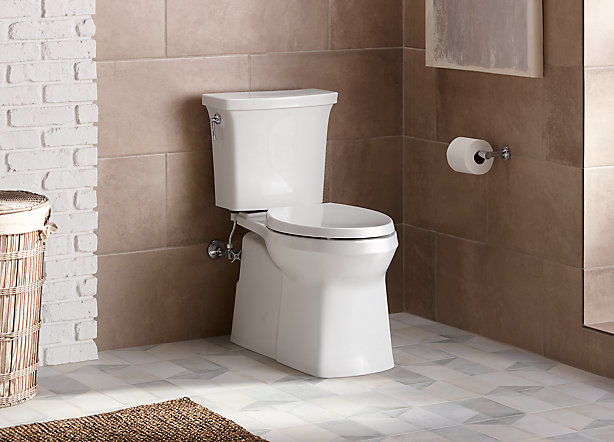 Toilet Flushing Performance