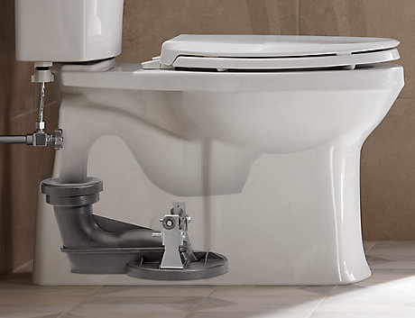 Self Cleaning Toilet Technology Continuousclean Kohler