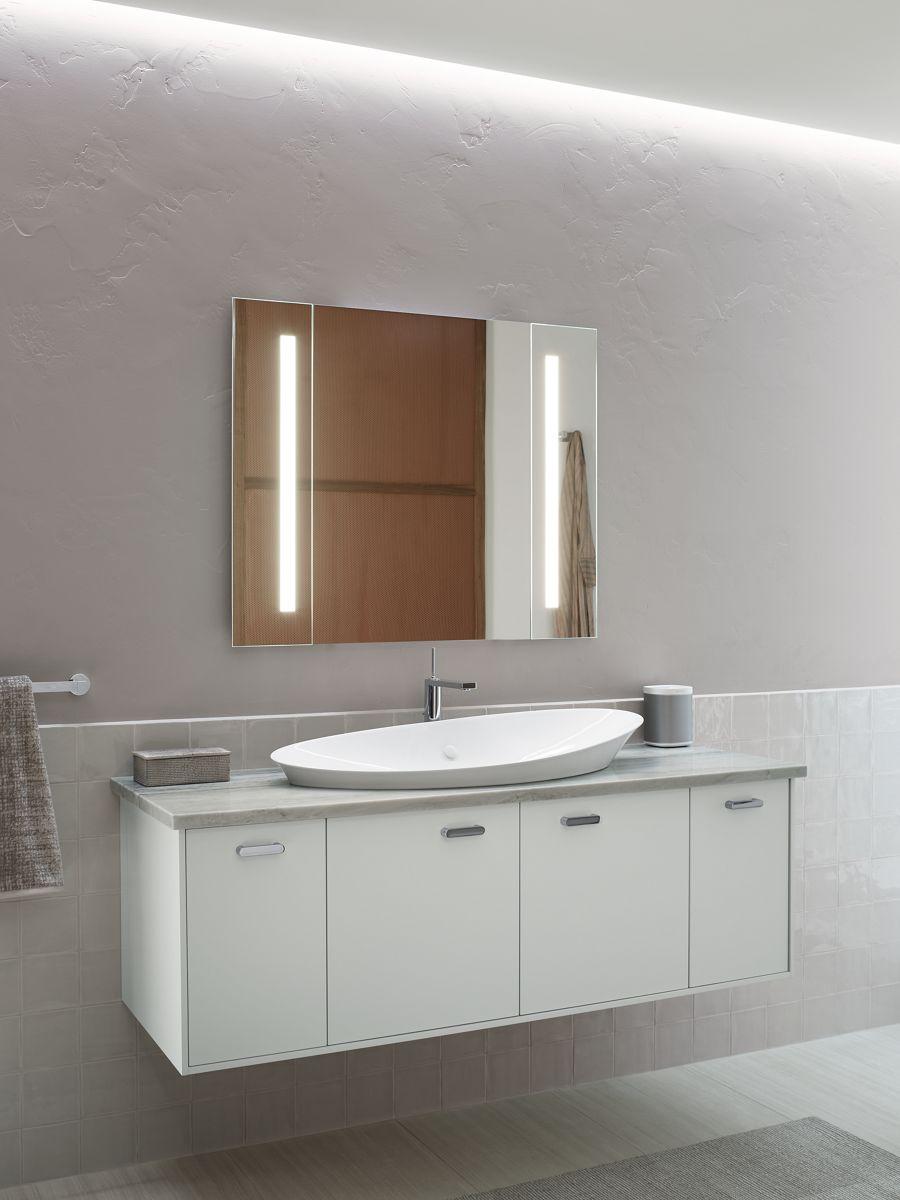 Attrayant Bathroom Sinks   Undermount, Pedestal U0026 More | KOHLER