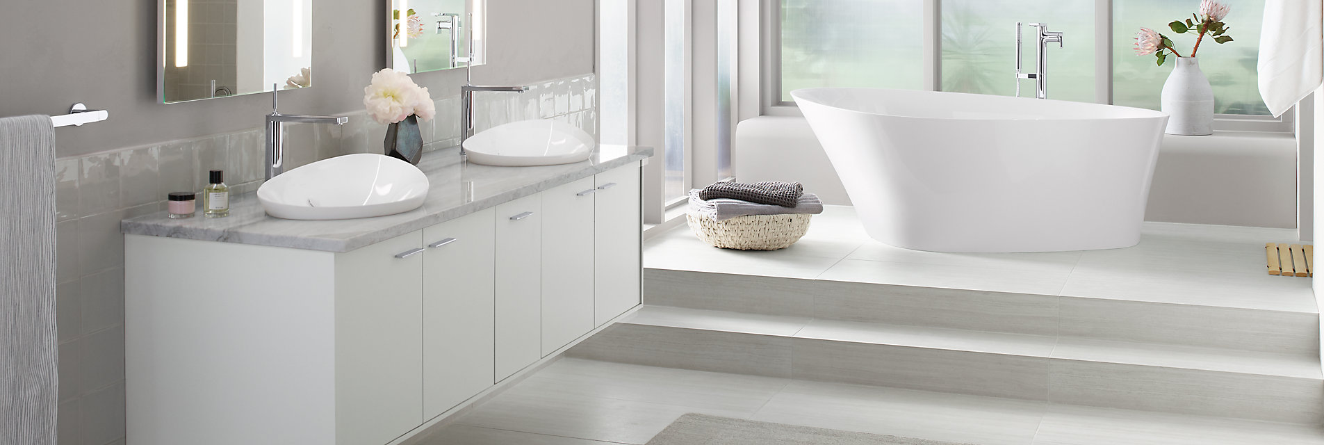 KOHLER | Toilets, Showers, Sinks, Faucets and More for Bathroom ...