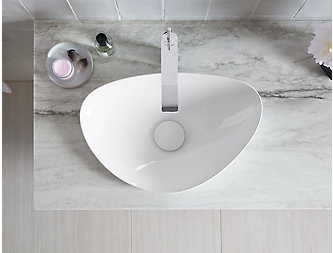 Other Shapes Of Bathroom Sinks