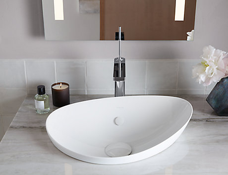 Bathroom Sinks Undermount Pedestal
