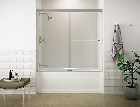 Shower Doors.Browse Kohler Shower Doors Kohler Com
