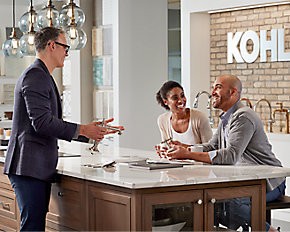 Local Kohler Showroom