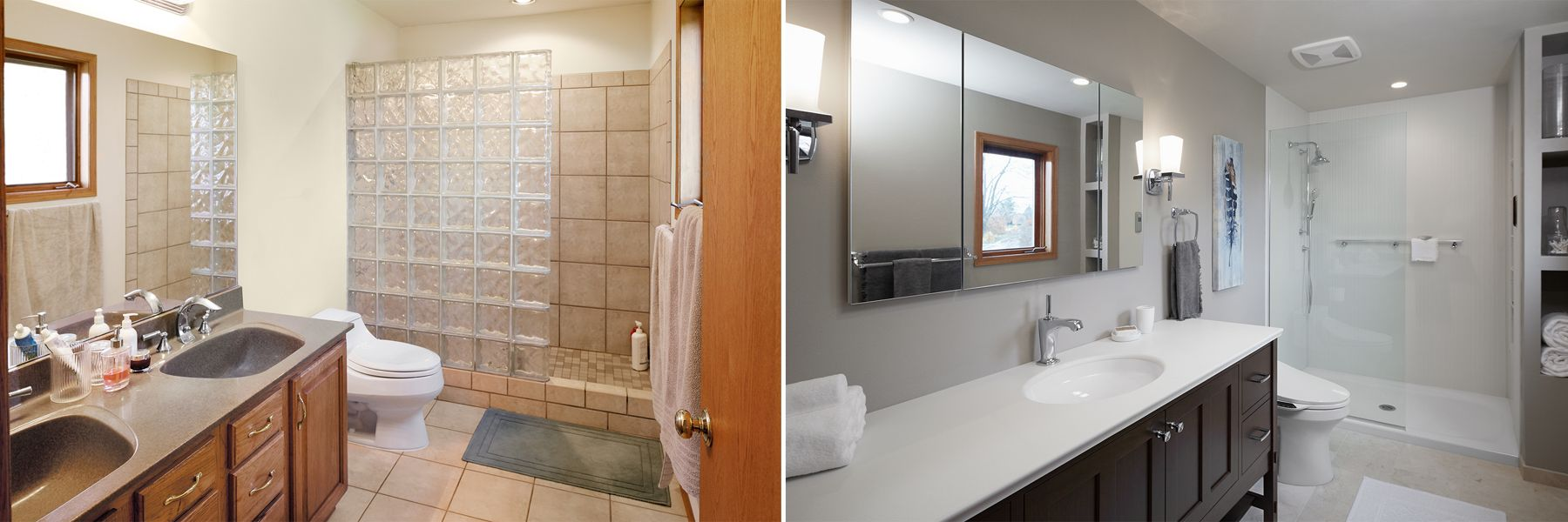 Charmant Your Ideal Bathroom Done Right