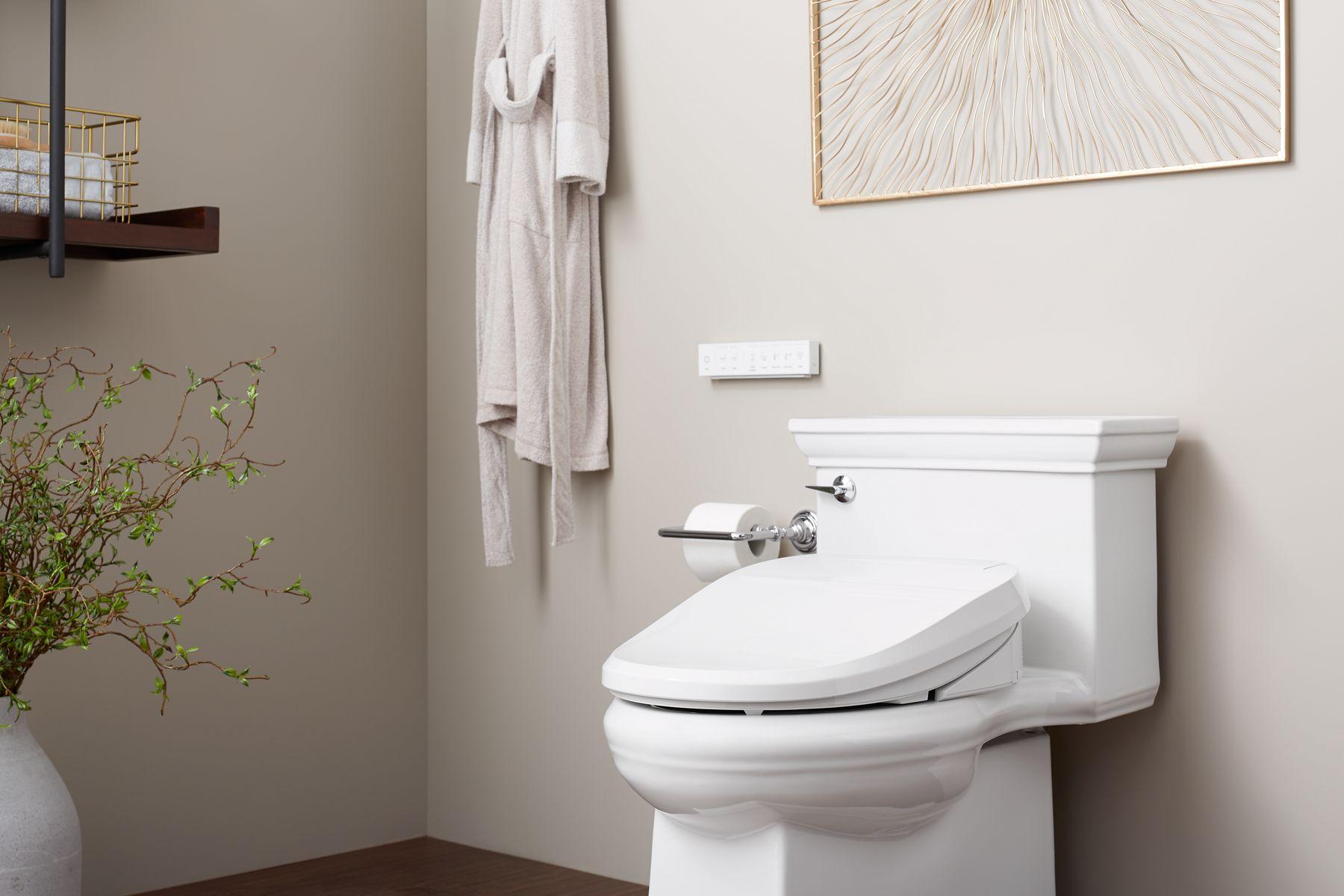 Kohler Bidet Seats Bathroom Kohler