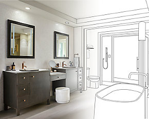 KOHLER | Toilets, Showers, Sinks, Faucets and More for Bathroom