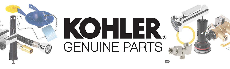 Maintenance & Replacement Parts | KOHLER on